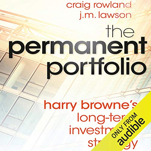 The Permanent Portfolio Titelbild