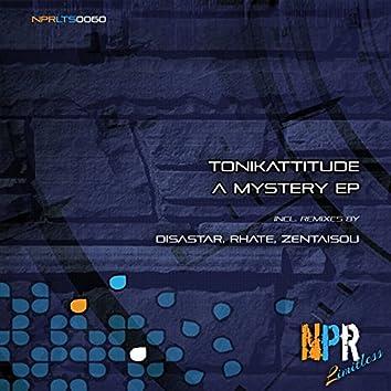 A Mystery EP