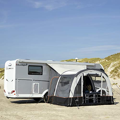 Isabella Ventura Simplex Air Awning (Low)