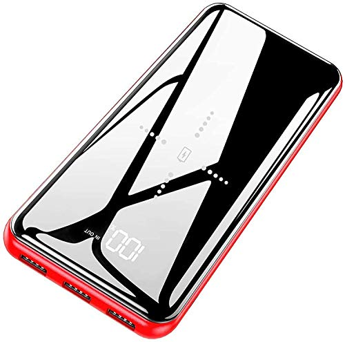 5. Gnceei – Cargadores portátiles para móviles. | Mejor equipamiento