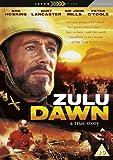 Zulu Dawn [UK-Import] -  Burt Lancaster
