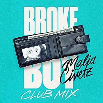 Broke Boy (Club Mix)