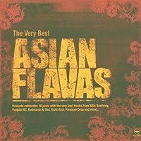 The Very Best Asian Flavas...