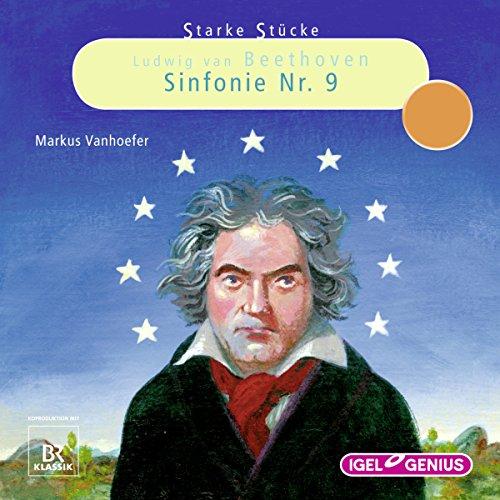 Ludwig van Beethoven: Sinfonie Nr. 9 Titelbild
