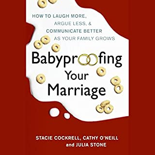 Babyproofing Your Marriage cover art