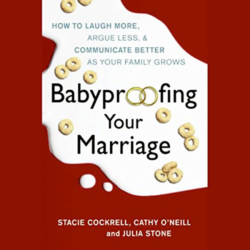 Babyproofing Your Marriage Titelbild