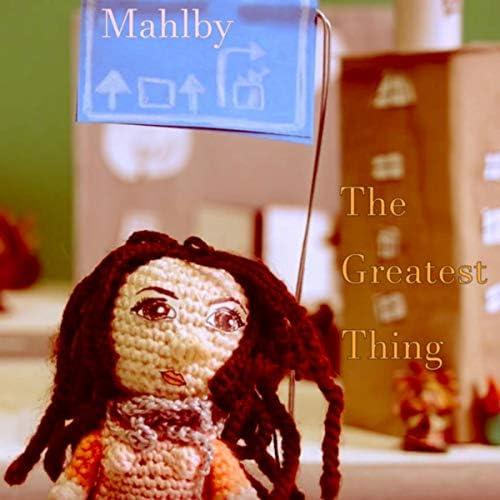 Mahlby