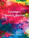 Colorist's Swatch Journal