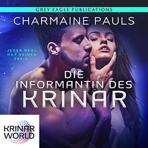 Die Informantin Des Krinar [The Krinar's Informant] cover art