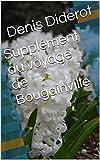 Supplément au voyage de Bougainville - Format Kindle - 1,99 €