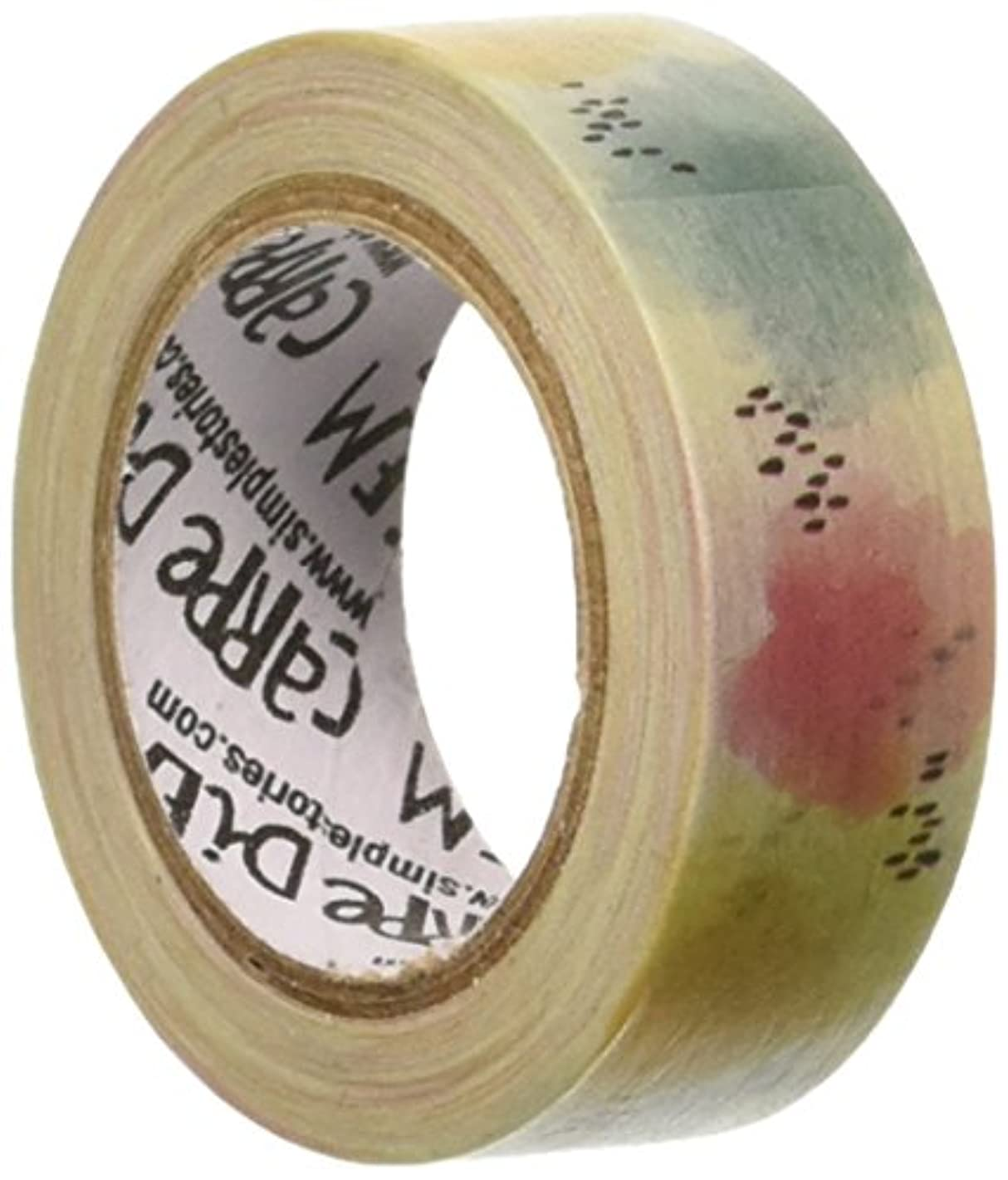 Simple Stories I Am… Washi Tape