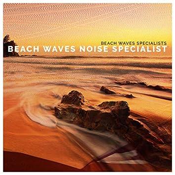 Beach Waves Noise Specialist