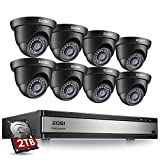 51UCYVMPJFL. SL160  - 16 Channel Security Camera System