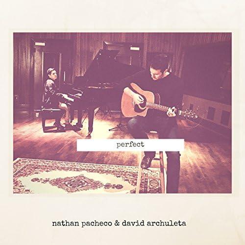 Nathan Pacheco & David Archuleta