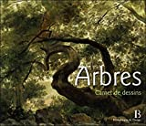 Arbres - Carnet de dessins