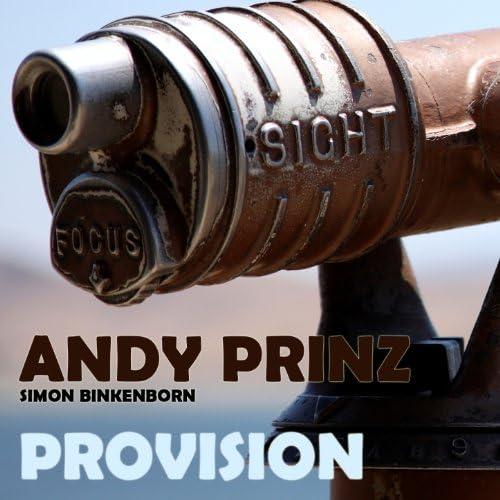 Andy Prinz feat. Simon Binkenborn