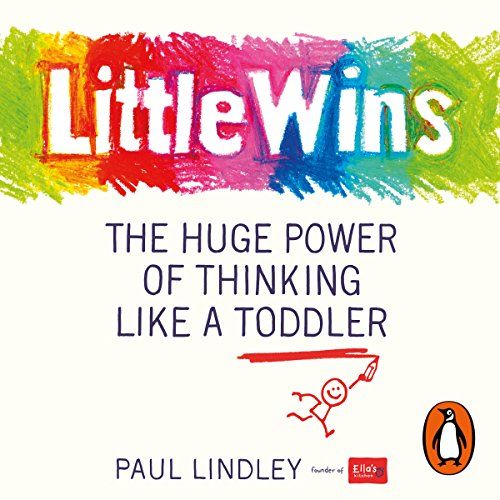 Little Wins audiobook cover art