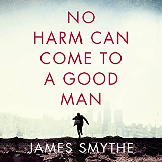 No Harm Can Come to a Good Man cover art