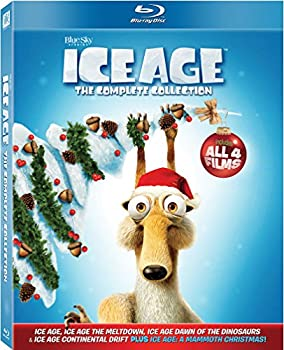 Ice Age  Complete Collection [Blu-ray]