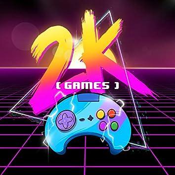 2K (Games)