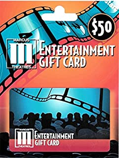 Marcus Theatres Gift Card