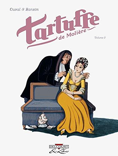 Tartuffe, de Molière T02