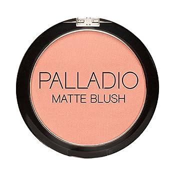 Palladio Matte Blush Peach Ice