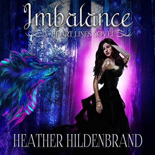 Imbalance audiobook cover art