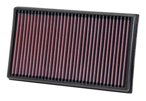 K&N Luftfilter für Golf 7 (auch GTI/GTD/R ab 2013
