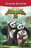 Kung Fu Panda 3. Los dos padres de Po: Jóvenes lectores (Dreamworks. Kung Fu Panda)