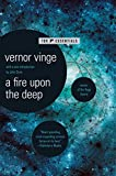 Vernor Vinge, A Fire Upon the Deep