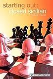 Starting Out: Closed Sicilian (starting Out - Everyman Chess)-Palliser, Richard