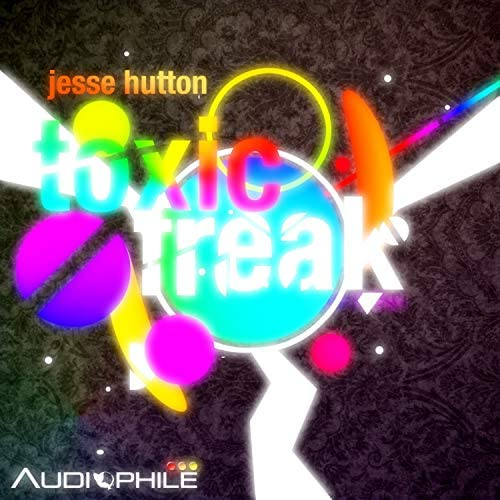 Jesse Hutton