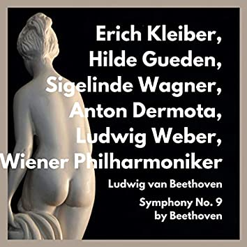 Symphony No. 9 by Beethoven