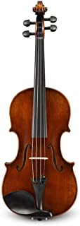 model violin