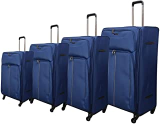 Magellan Trolly 1337/4P Luggage