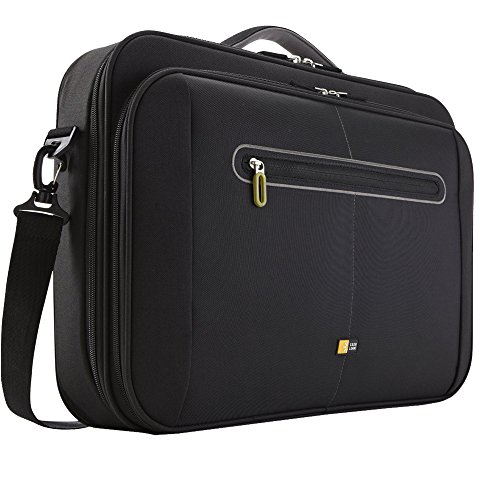 Case Logic PNC218 Notebook Briefcase 45,7 cm (18 Zoll) Schwarz