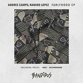 Farlyhood EP
