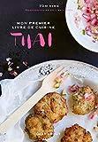 Mon livre de cuisine thaïe