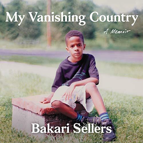 My Vanishing Country audiobook cover art