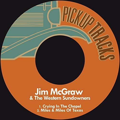 Jim McGraw & The Western Sundowners