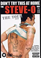Don't Try This at Home V.2: the Tour Video [DVD] [Import]