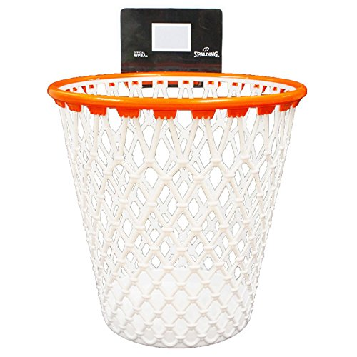 Spalding Basketball Wastepaper Basket