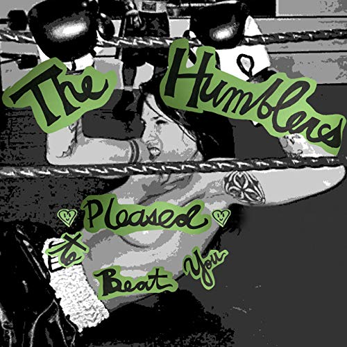 Pleased to Beat You [Explicit]
