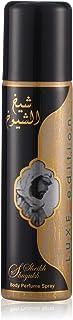 Sheikh Al Shuyukh Luxe Perfumed Body Spray by Lattafa for Men - 70 ml