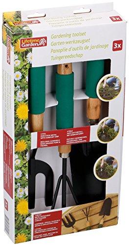 bestomz Lot de 13/Kit doutils de jardin plantes succulentes Jardin miniature Outils Outil de travail