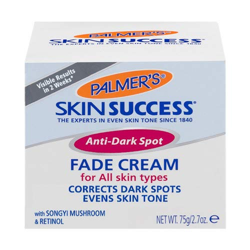 Palmer's Skin Success Fades Dark Spots Cream 75g