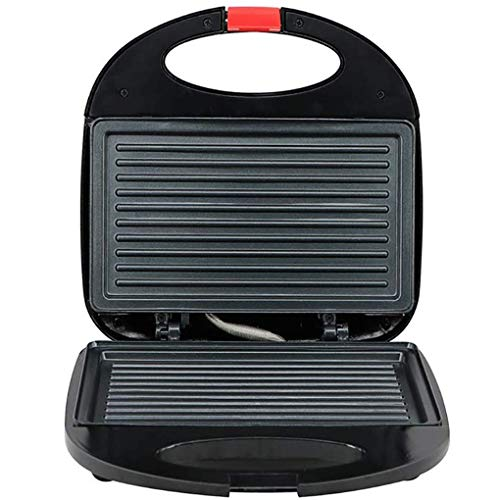 Great Features Of YHLZ Sandwich Maker, Panini Machine Striped Sandwich Maker With Easy To Clean Non-...
