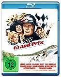 BD Grand Prix [Blu-Ray] [Import]