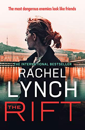 The Rift: A nail-biting and compulsive crime thriller